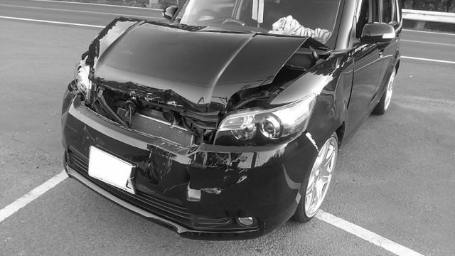 交通事故のスピリチュアルメッセージ